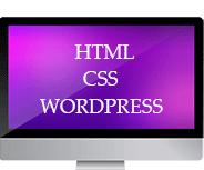 فیلم های آموزشی طراحی سایت   فیلم html ، فیلم css