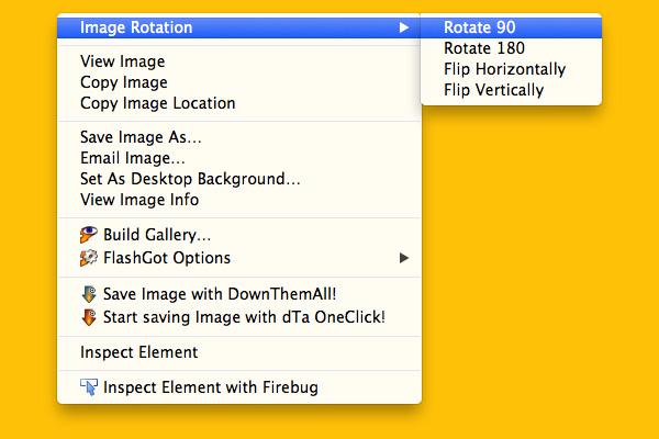 تگ menu و menuitem در html5 | خاصیت contextmenu در HTML5