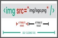 تگ img و نمایش تصاویر با html | نمایش عکس | عکس در html | کد img