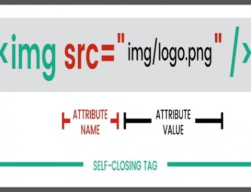 تگ img و نمایش تصاویر با html