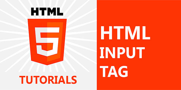 کنترل های HTML5 در تگ input بخش ششم خصوصیت type - آموزش طراحی سایت - سایت آموزی