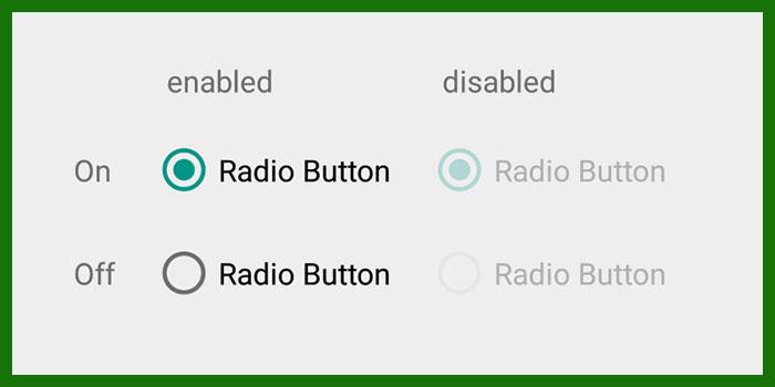 خاصیت type در تگ input | مقدار button | مقدار reset | مقدار submit