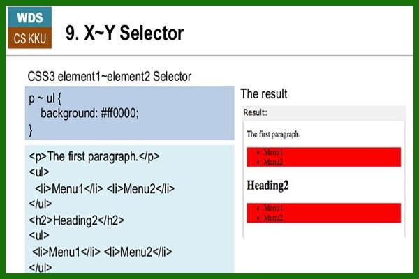 سلکتور های css بخش چهارم | a:active | سلکتور X:link | سلکتور X:visited