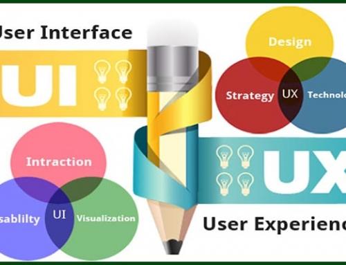تجربه کاربری یا UX