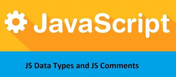 آموزش رایگان جاوااسکریپت - جلسه سوم انواع متغیرها - سایت آموزی