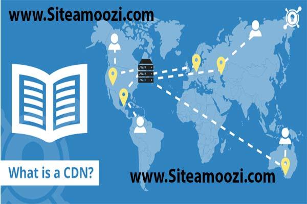 شبکه توزیع محتوا یا CDN چیست | CDN در ایران | CDN رایگان | خدمان CDN | خرید CDN