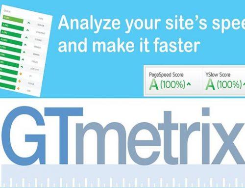 GTMETRIX چیست؟ و چه کاربردی دارد؟