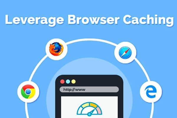 رفع خطای leverage browser caching در gtmetrix | GTMETRIX