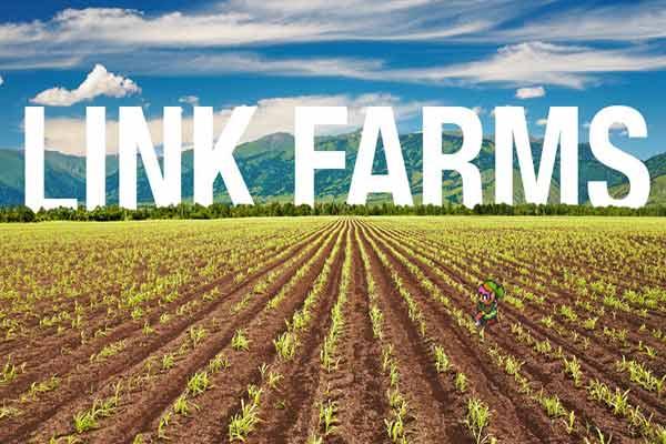 مزرعه لینک یا link farm چیست؟ | مزرعه لینک | link farm | سایت مزرعه لینک