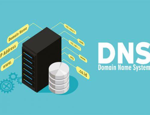DNS چیست؟ + فیلم آموزشی