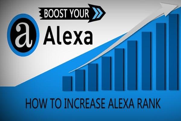 الکسا چیست؟ تعیین رتبه سایت در الکسا | رنکینگ الکسا | رتبه بندی سایت در گوگل