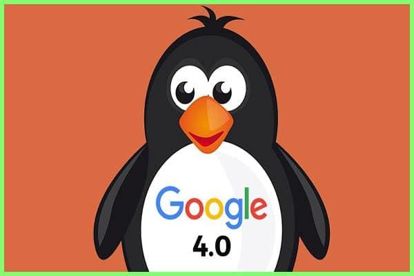 الگوریتم پنگوئن گوگل چیست؟ | الگوریتم جستجوی پنگوئن | جریمه الگوریتم پنگوئن