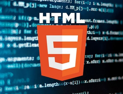 معرفی لیست تگ های جدید HTML5
