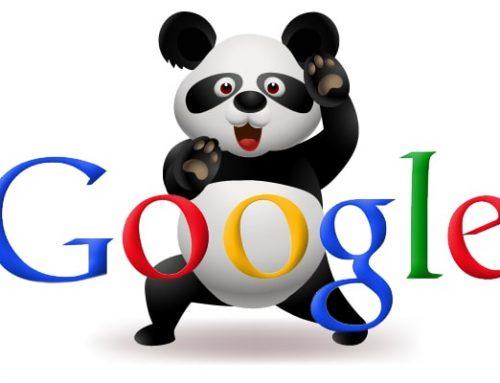 الگوریتم گوگل پاندا چیست؟
