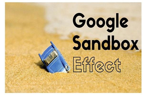 گوگل سندباکس چیست؟ | sandbox شدن سایت توسط گوگل - سایت آموزی