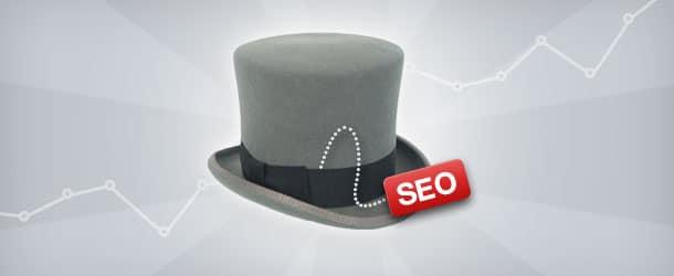 سئو کلاه خاکستری چیست | Gray Hat Seo | معرفی تکنیک های سئو خاکستری