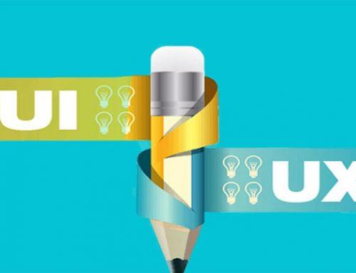 رابط کاربری یا UI چیست