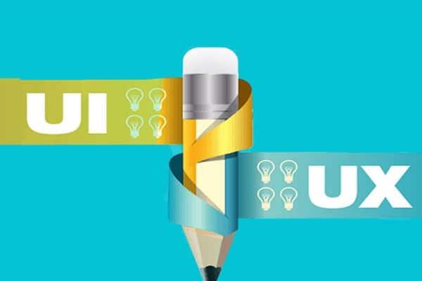 رابط کاربری یا UI چیست   user interface   طراحی بصری   معماری اطلاعات