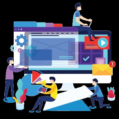 طراحی سایت با آموزش وردپرس صفر تا صد - سایت آموزی