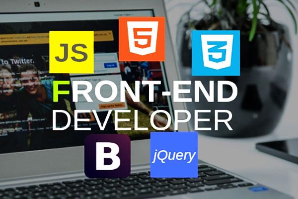 آموزش فرانت اند پروژه محور کامل ترین Front end - طراحی سایت آموزی